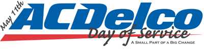 ACDelco Day of Service