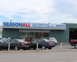 Seasonall Automotive Center Rochester, NY